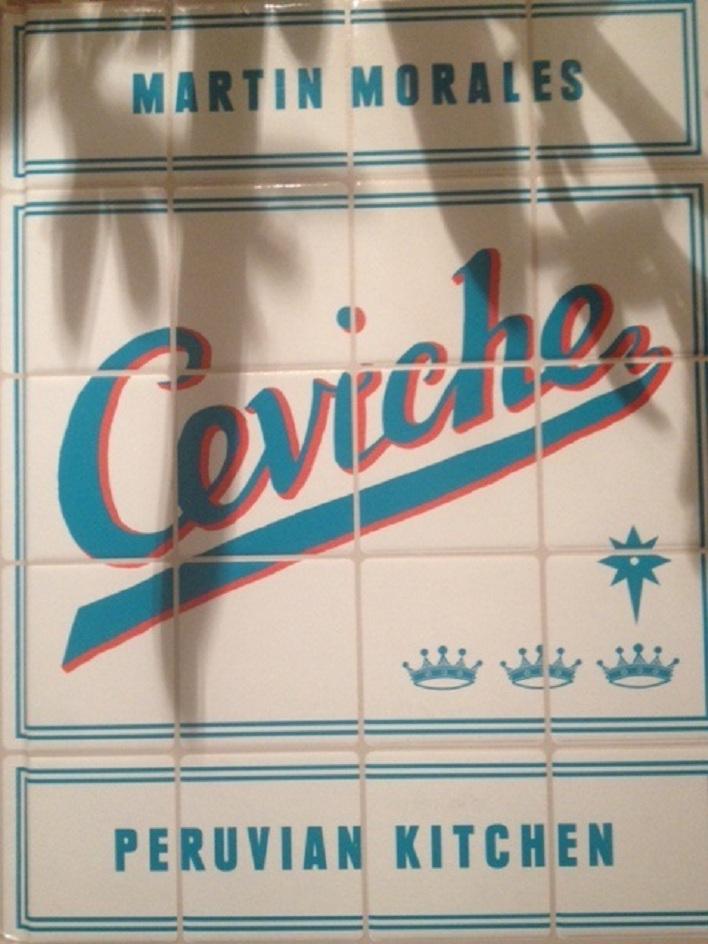 Ceviche 708